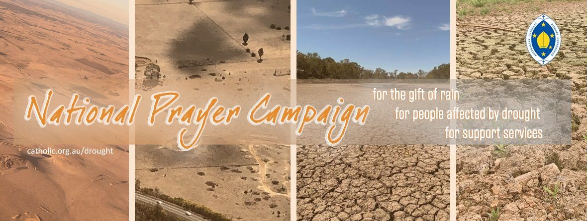 National Prayer Campaign Drought