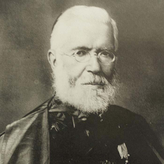 James Francis Corbett