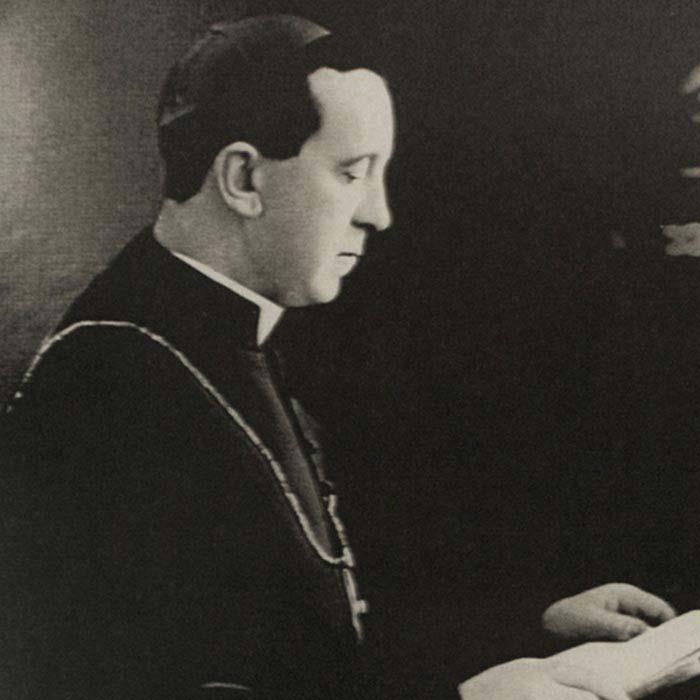 Bishop Richard Ryan