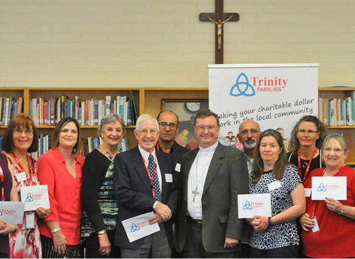 Diocesan Charities