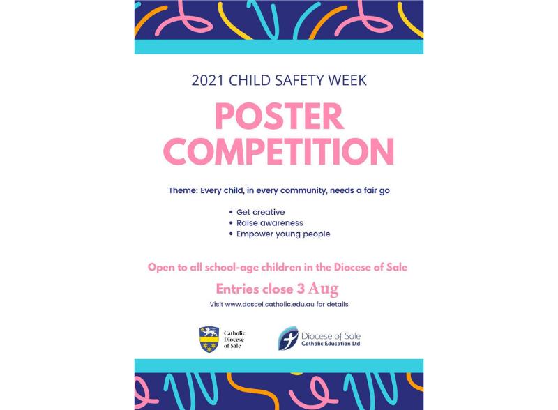 Post Comp Child Safety Week 2021