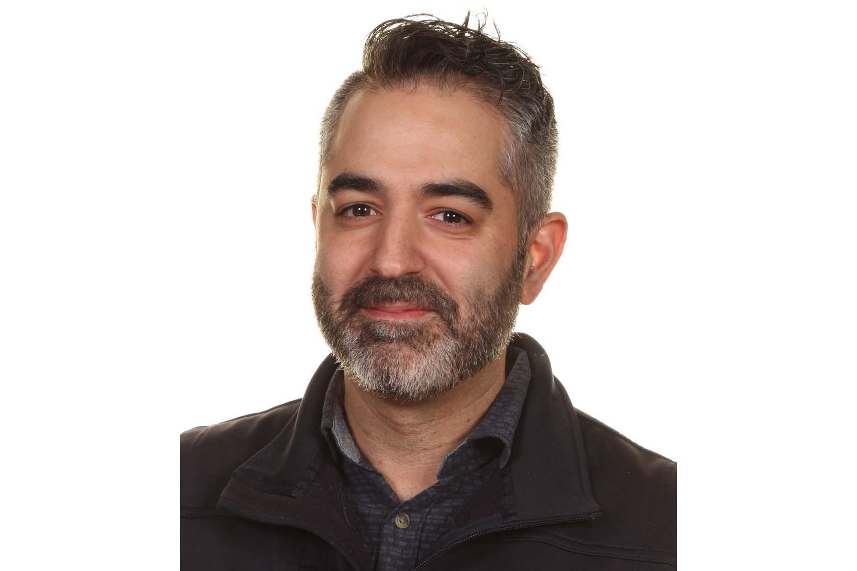 Andrew Greco