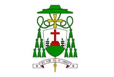 Bishop coat of arms Bennet
