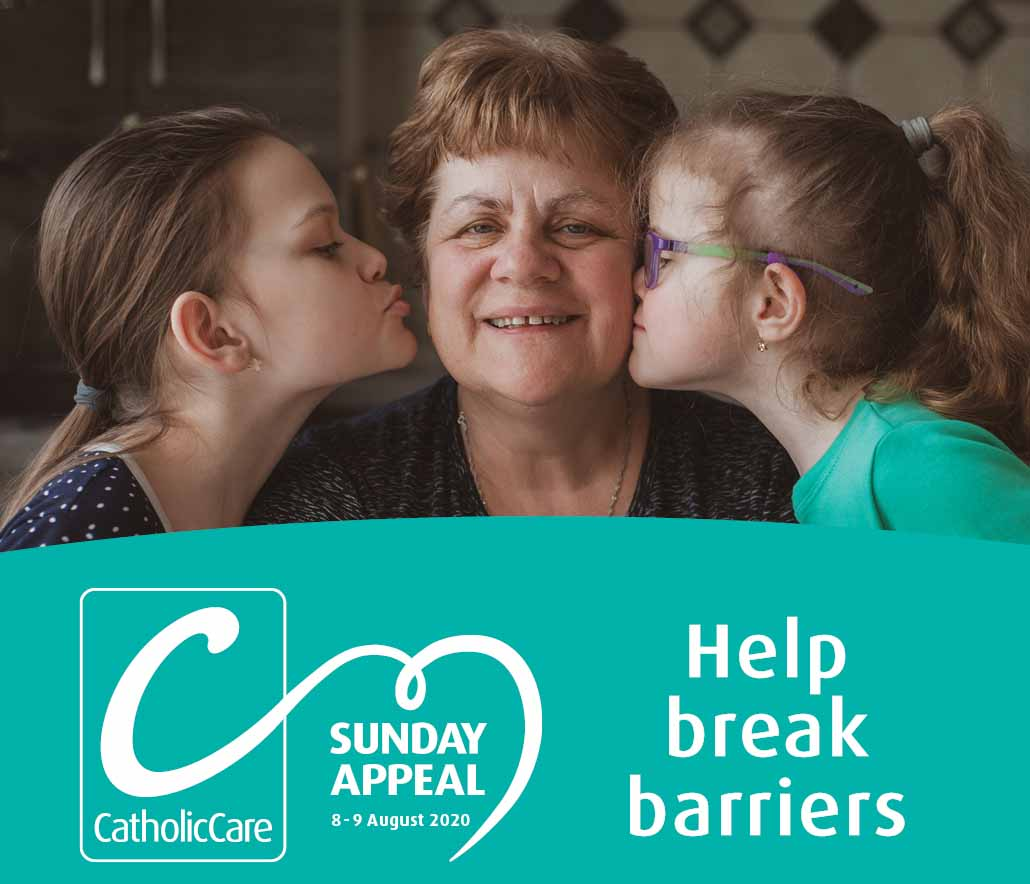 CatholicCare Appeal