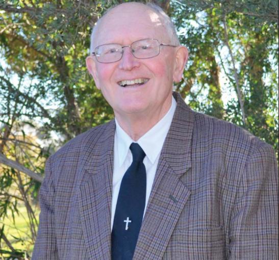 Fr John O'Kelly