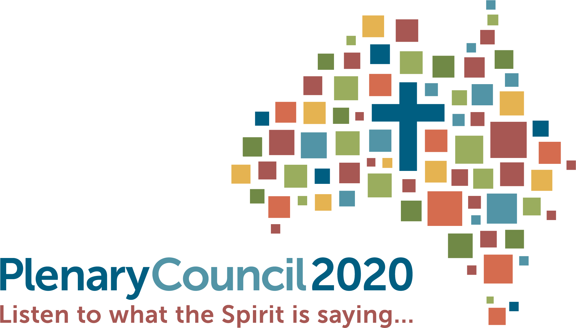 Plenary Council Logo