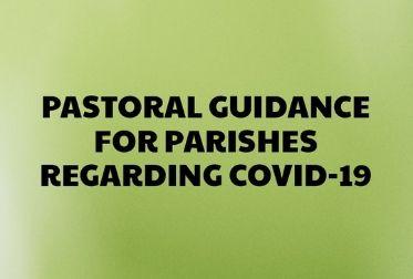 pastoral covid 19
