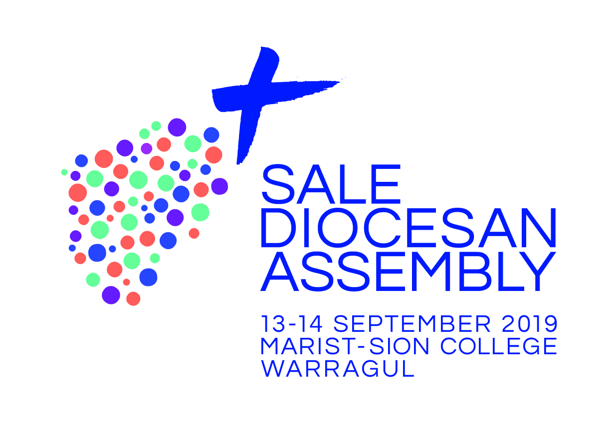 Diocean Assembly logo