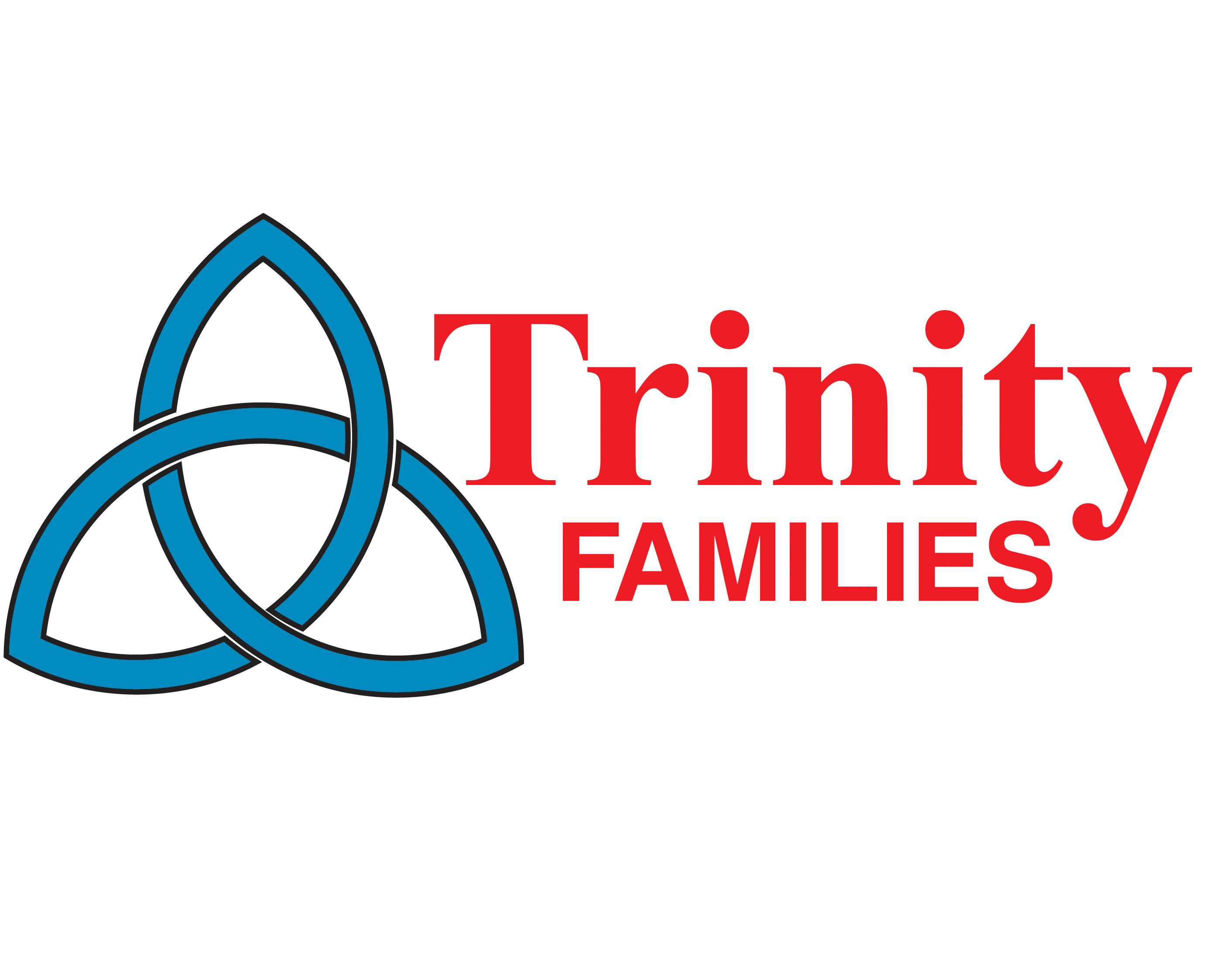Trinity Families logo
