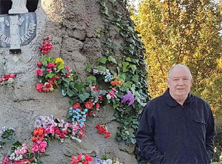 Bairnsdale Parishioner Reflects